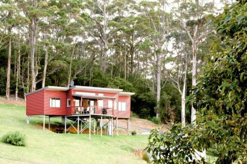 . Karrak Reach Forest Retreat