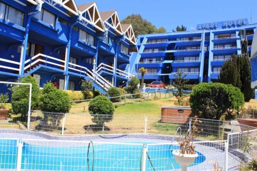 Costa Renaca Apart Hotel