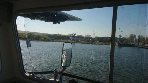 Luxury Hotelboat Zwaantje photo 10