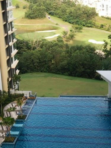 Austin Emerald Suite, Johor Bahru