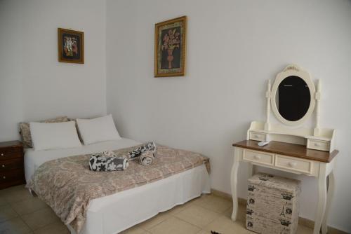 Hermes Apartment -1, Pension in Nafplio