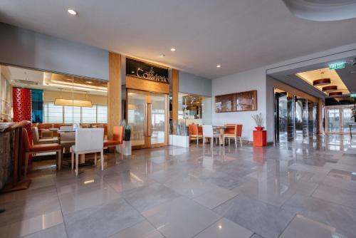 Cnc Residence photo 30