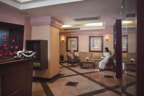 Prince Palace Hotel photo 40