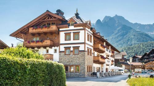 . Hotel Sendlhof