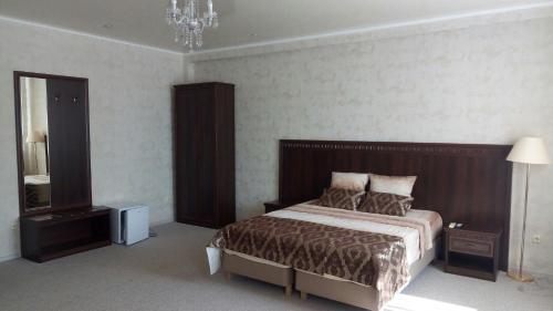 Amerigo Hotel