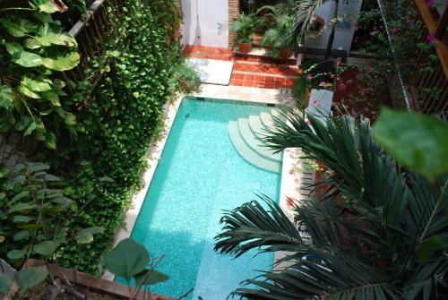 . Hotel Don Pedro De Heredia
