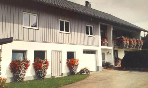 Ferienwohnung Bechter - Apartment - Hittisau