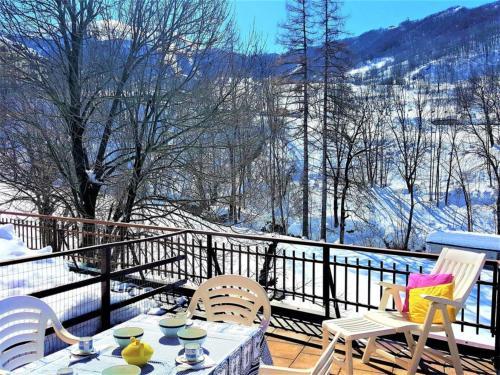Apartament Limone - Apartment - Limone Piemonte