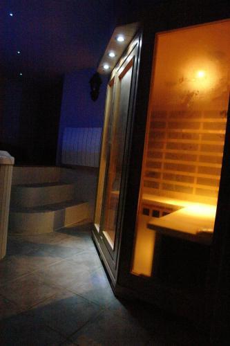Domaine de Maleval - Accommodation - Mars
