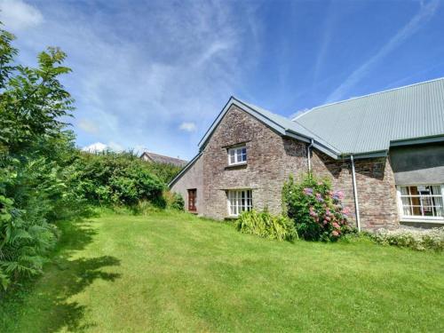 Well Farm Cottage, Boyton, Cornwall