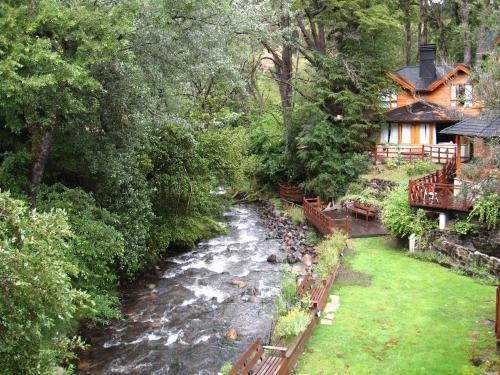 Cabañas Temporada - Accommodation - San Martín de los Andes