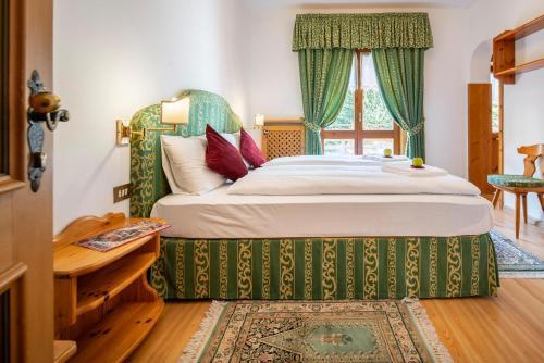 Hotel Ciasa Lorenzi Cortina d'Ampezzo