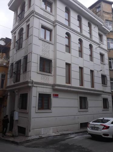 Istanbul Golden Arrow 3 tatil