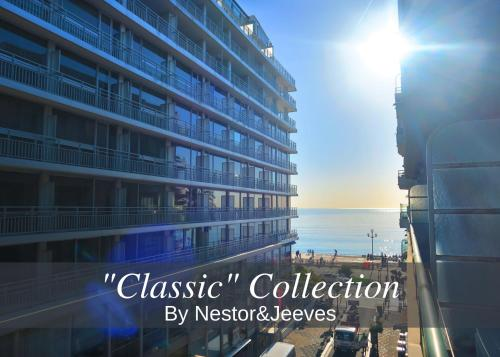 . Nestor&Jeeves - TROIS PROMENADE - Central - Very close sea