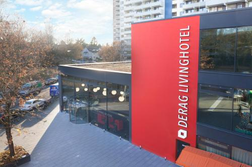 Living Hotel Frankfurt by Derag photo 48