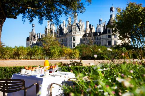__{offers.Best_flights}__ Relais de Chambord - Small Luxury Hotels of the World
