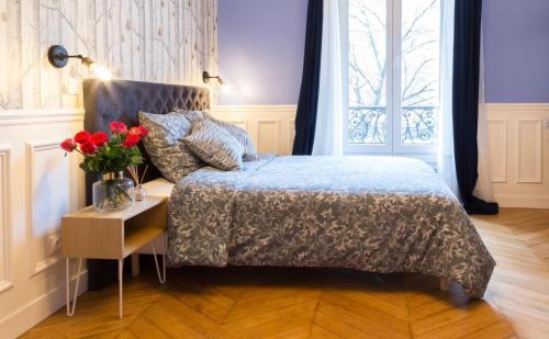 Residence Lancaster - Location saisonnière - Paris