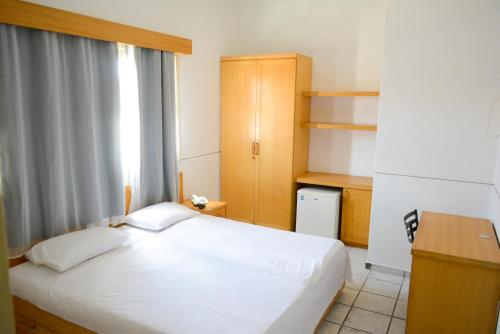 . Hotel Villa Real