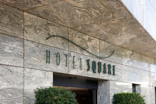 Hotel Square photo 7