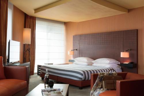 Hotel Square - Hôtel - Paris