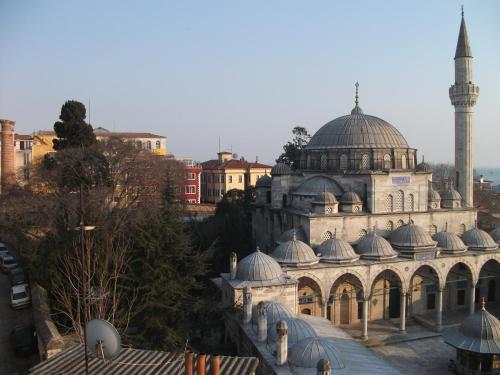 Istanbul Sultan Palace Hotel online rezervasyon