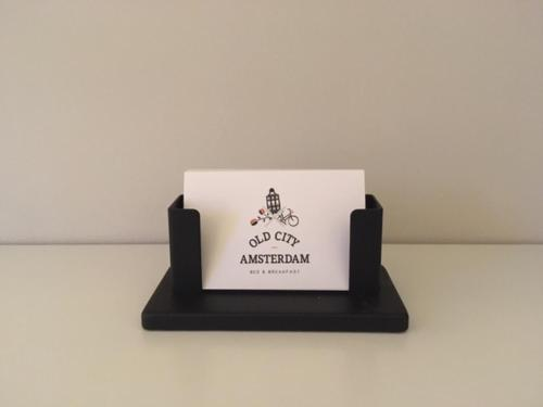 Old City Amsterdam Bed and Breakfast photo 6