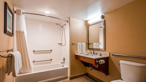 Best Western Warren Hotel - Warren, MI 48092-3875