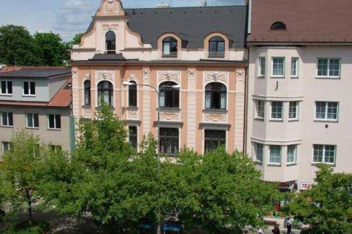 Hotel-overnachting met je hond in Penzion Lara - České Budějovice