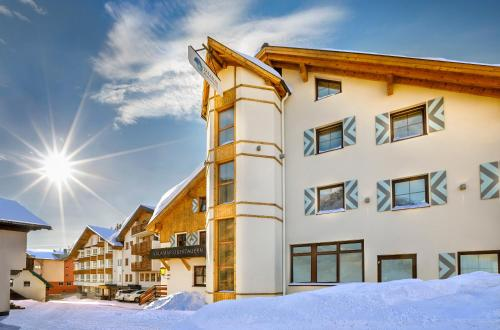 __{offers.Best_flights}__ VALAMAR Obertauern