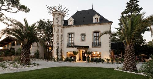 . Domaine Tarbouriech, Demeure Privée & Spa
