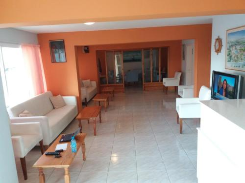 Parojim Apartments
