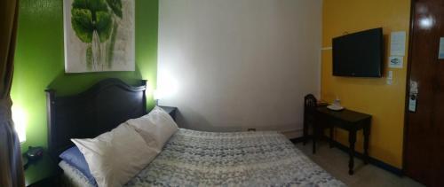 Hostal Guatefriends værelse billeder
