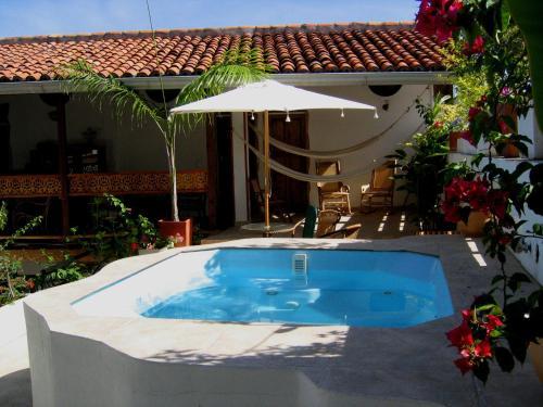 . Hotel Casa Belle Epoque