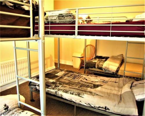 Cambrington International Hostel