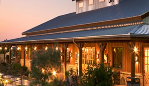 . Wildcatter Ranch and Resort