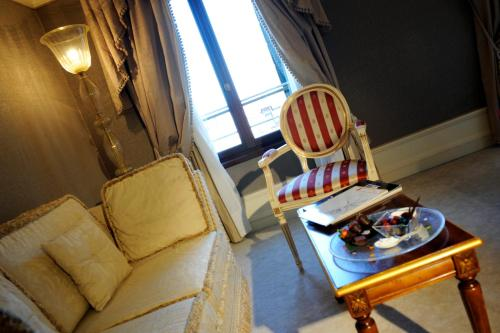 Ca Sagredo Hotel Review Venice Travel