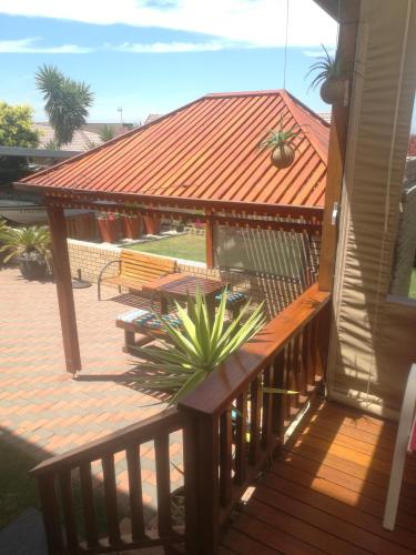 Hillcrest Self Catering Holiday Apartment