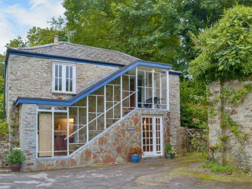 Granny's Cottage, Lostwithiel, Cornwall