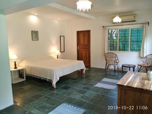 Isai Ambalam guest house