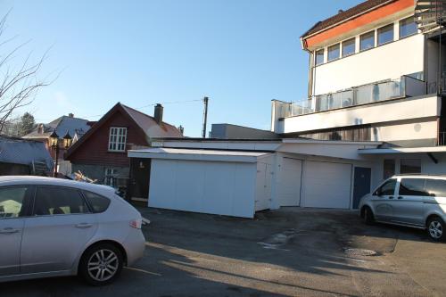 Kløver Hotel - Photo 2 of 73