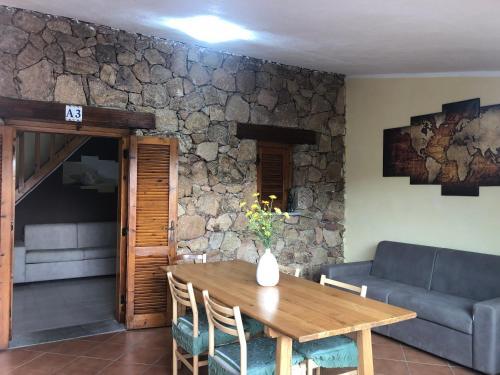 Appartamenti San Teodoro IV bild9