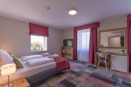 . Marina Pallatium Premium Floor
