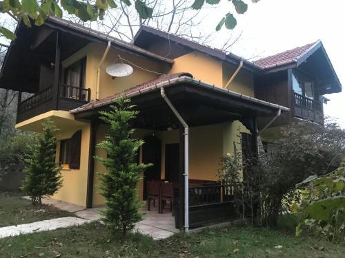 Sakarya Villa Otantik