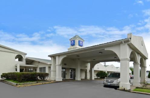 obrázek - Americas Best Value Inn Beaumont