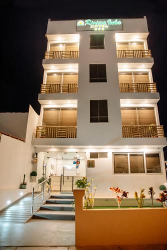 . Hotel Riviera Inka Paracas