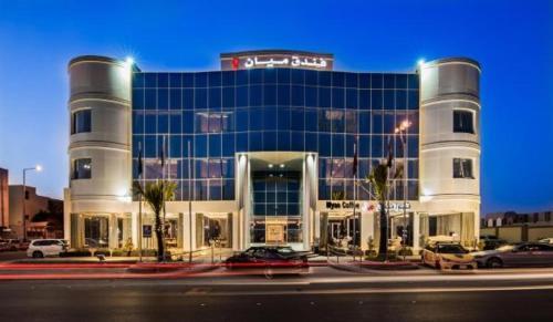 Myan Al Urubah Hotel