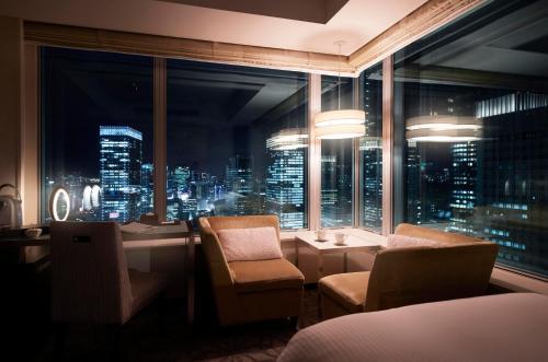 東京丸之內大都會酒店