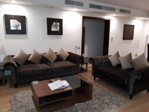 Royal Maadi Hotel - image 10