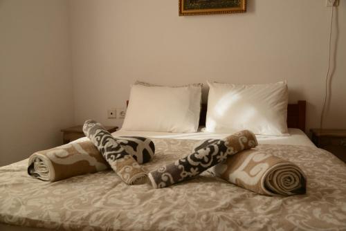 Hermes Apartment-2, Pension in Nafplio