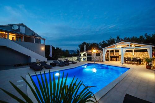 Holiday Home Ilovica - Mali Iž